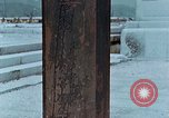 Image of wooden post Hiroshima Japan, 1946, second 24 stock footage video 65675042128