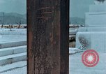 Image of wooden post Hiroshima Japan, 1946, second 26 stock footage video 65675042128