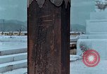 Image of wooden post Hiroshima Japan, 1946, second 27 stock footage video 65675042128