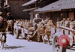 Image of Japanese people Hiroshima Japan, 1946, second 27 stock footage video 65675042138