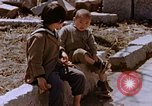 Image of Japanese people Hiroshima Japan, 1946, second 42 stock footage video 65675042138