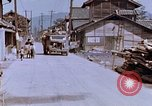 Image of Japanese people Hiroshima Japan, 1946, second 55 stock footage video 65675042138
