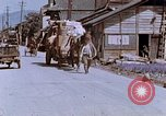 Image of Japanese people Hiroshima Japan, 1946, second 61 stock footage video 65675042138