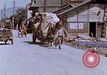 Image of Japanese people Hiroshima Japan, 1946, second 62 stock footage video 65675042138