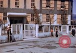 Image of Red Cross hospital Hiroshima Japan, 1946, second 6 stock footage video 65675042142