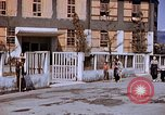 Image of Red Cross hospital Hiroshima Japan, 1946, second 8 stock footage video 65675042142
