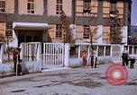 Image of Red Cross hospital Hiroshima Japan, 1946, second 9 stock footage video 65675042142
