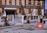 Image of Red Cross hospital Hiroshima Japan, 1946, second 10 stock footage video 65675042142