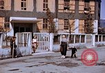 Image of Red Cross hospital Hiroshima Japan, 1946, second 15 stock footage video 65675042142