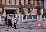 Image of Red Cross hospital Hiroshima Japan, 1946, second 19 stock footage video 65675042142