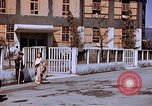 Image of Red Cross hospital Hiroshima Japan, 1946, second 21 stock footage video 65675042142