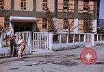 Image of Red Cross hospital Hiroshima Japan, 1946, second 22 stock footage video 65675042142