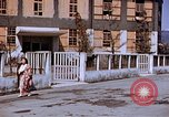 Image of Red Cross hospital Hiroshima Japan, 1946, second 23 stock footage video 65675042142