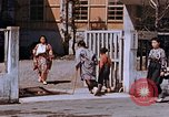 Image of Red Cross hospital Hiroshima Japan, 1946, second 32 stock footage video 65675042142