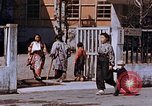 Image of Red Cross hospital Hiroshima Japan, 1946, second 33 stock footage video 65675042142