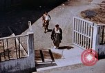 Image of Red Cross hospital Hiroshima Japan, 1946, second 59 stock footage video 65675042142