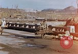Image of wrecked steel structure Nagasaki Japan, 1946, second 41 stock footage video 65675042144