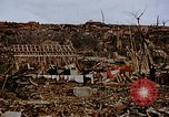 Image of destructed building Nagasaki Japan, 1946, second 2 stock footage video 65675042147