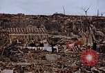 Image of destructed building Nagasaki Japan, 1946, second 5 stock footage video 65675042147