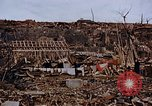 Image of destructed building Nagasaki Japan, 1946, second 6 stock footage video 65675042147