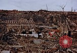 Image of destructed building Nagasaki Japan, 1946, second 7 stock footage video 65675042147