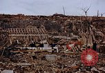 Image of destructed building Nagasaki Japan, 1946, second 9 stock footage video 65675042147