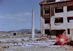 Image of destructed building Nagasaki Japan, 1946, second 27 stock footage video 65675042147