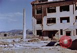 Image of destructed building Nagasaki Japan, 1946, second 28 stock footage video 65675042147