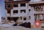 Image of destructed building Nagasaki Japan, 1946, second 30 stock footage video 65675042147