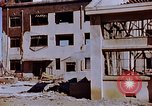 Image of destructed building Nagasaki Japan, 1946, second 31 stock footage video 65675042147