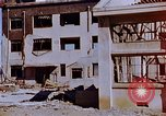 Image of destructed building Nagasaki Japan, 1946, second 32 stock footage video 65675042147