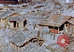 Image of newly erected homes Nagasaki Japan, 1946, second 13 stock footage video 65675042152