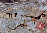 Image of newly erected homes Nagasaki Japan, 1946, second 14 stock footage video 65675042152