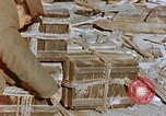 Image of wooden fuse Nagasaki Japan, 1946, second 2 stock footage video 65675042154