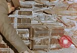 Image of wooden fuse Nagasaki Japan, 1946, second 3 stock footage video 65675042154