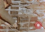 Image of wooden fuse Nagasaki Japan, 1946, second 4 stock footage video 65675042154