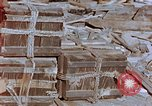 Image of wooden fuse Nagasaki Japan, 1946, second 8 stock footage video 65675042154