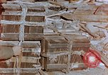 Image of wooden fuse Nagasaki Japan, 1946, second 10 stock footage video 65675042154