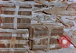 Image of wooden fuse Nagasaki Japan, 1946, second 13 stock footage video 65675042154