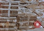 Image of wooden fuse Nagasaki Japan, 1946, second 14 stock footage video 65675042154