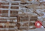 Image of wooden fuse Nagasaki Japan, 1946, second 15 stock footage video 65675042154