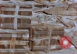 Image of wooden fuse Nagasaki Japan, 1946, second 17 stock footage video 65675042154