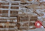 Image of wooden fuse Nagasaki Japan, 1946, second 19 stock footage video 65675042154
