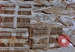 Image of wooden fuse Nagasaki Japan, 1946, second 21 stock footage video 65675042154