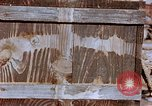 Image of wooden fuse Nagasaki Japan, 1946, second 39 stock footage video 65675042154