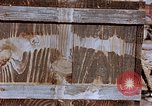 Image of wooden fuse Nagasaki Japan, 1946, second 45 stock footage video 65675042154