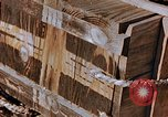 Image of wooden fuse Nagasaki Japan, 1946, second 51 stock footage video 65675042154