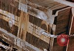 Image of wooden fuse Nagasaki Japan, 1946, second 52 stock footage video 65675042154