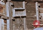 Image of wooden fuse Nagasaki Japan, 1946, second 62 stock footage video 65675042154