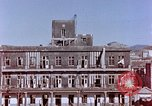 Image of administration building Nagasaki Japan, 1946, second 4 stock footage video 65675042155